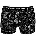 Doodle underwear