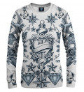Inked women sweatshirt