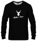 Bluza Deer number six