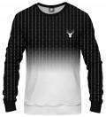 Fk you fade black Sweatshirt