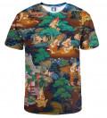 99 goddesses T-shirt