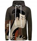 Kabuki women hoodie