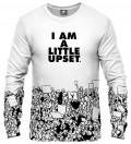 Little upset Sweatshirt