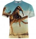 T-shirt Wise elephant
