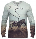 Lost stripes Sweatshirt