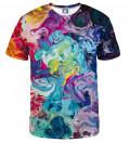 T-shirt Paintjob