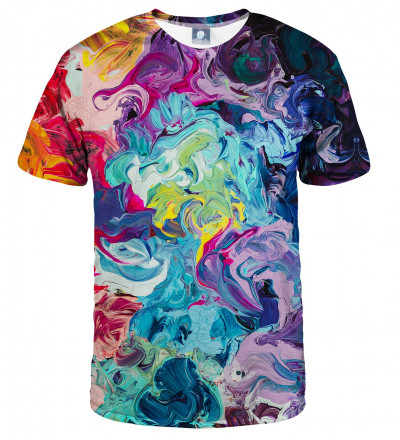 colorful tshirt