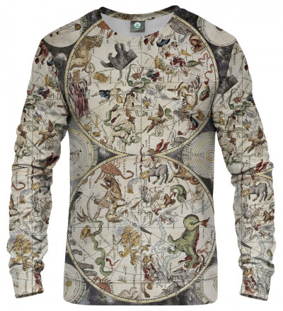 sweatshirt inspired by A. Durer