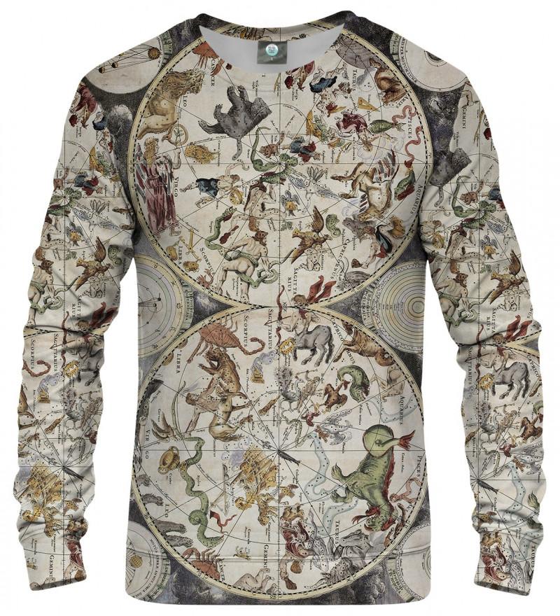 bluza inspirowana twórczością A. Durer'a