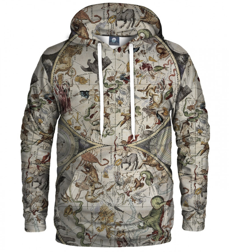 hoodie inspired by A. Durer