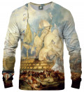 sweatshirt inspired by W.Turner