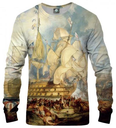 bluza inspirowana twórczością W.Turnera