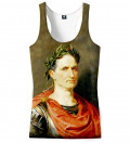 Julius Caesar Tank Top