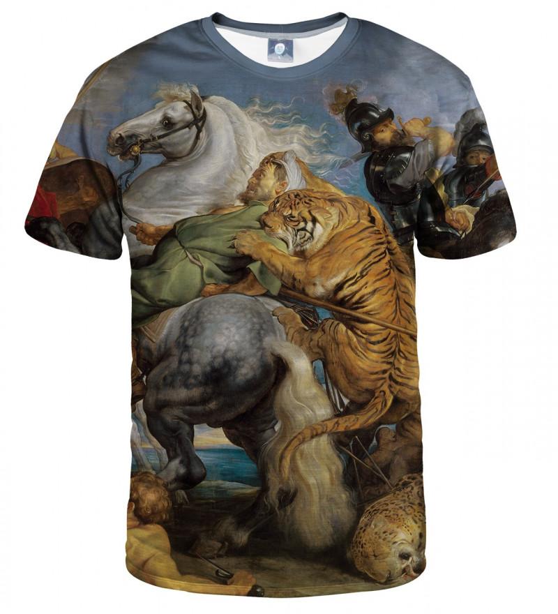 koszulka inspirowana twórczością Peter Paul Rubens