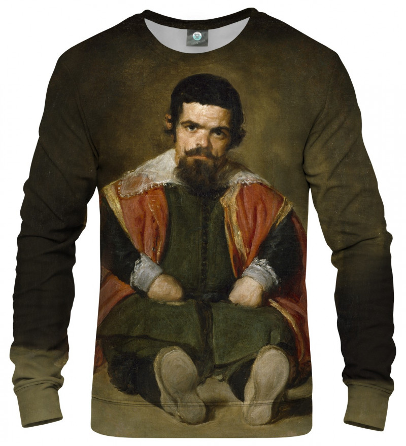 sweatshirt with tyrion's motive