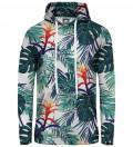 Tropic women hoodie