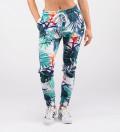 Spodnie dresowe damskie Tropic