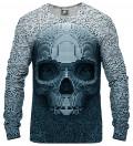 Pixel skull Sweatshirt