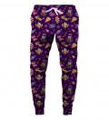Spodnie dresowe Pixel perfect
