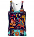 Tribal Connections Tank Top