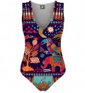 Tribal Connections Swimsuit