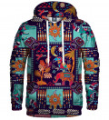 Tribal Connections Hoodie