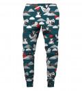 Spodnie dresowe Shiba inu