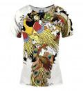 T-shirt damski Godfight