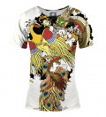 Godfight women t-shirt