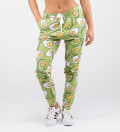 Eggcado women sweatpants