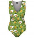 Eggcado Swimsuit