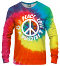 Bluza Peace, Love and Freedom