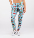 Sushi women sweatpants