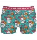 Skulls & Cupcakes underwear