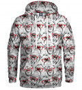 Bluza z kapturem Cheeky Monkey