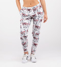 Cheeky Monkey women sweatpants