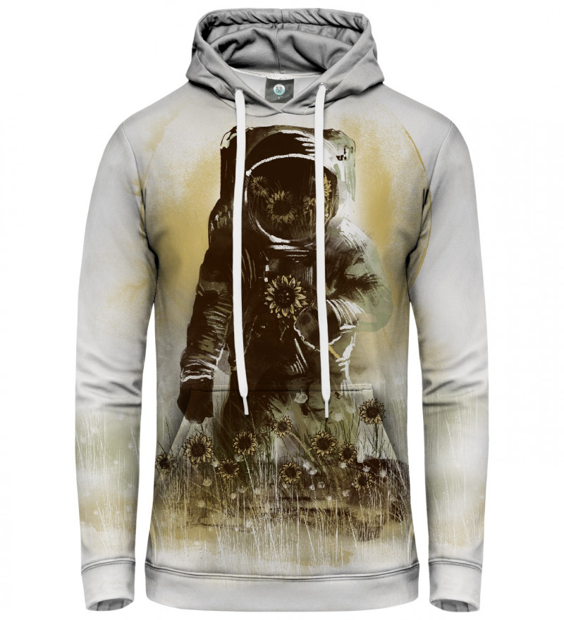 hoodie with astronomer motive