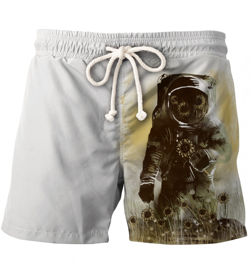 shorts with astronomer motive