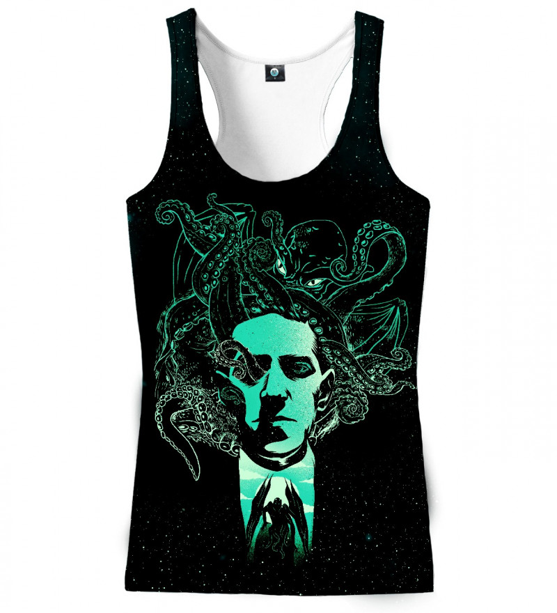 tank top with game motive