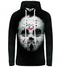 Bluza damska z kapturem Friday the 13th