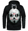 Bluza z kapturem Friday the 13th