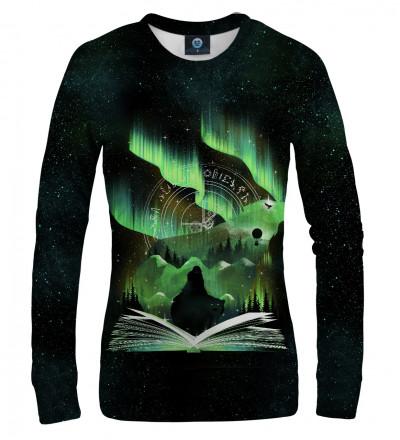 sweatshirt with movie motive