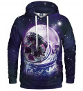 Bluza z kapturem Lost in Space
