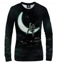 Sing to the Moon women sweatshirt