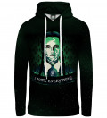 Wednesday women hoodie