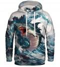 Shark Storm Hoodie