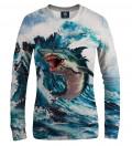 Shark Storm women sweatshirt