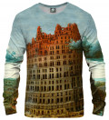 Bluza Tower of Babel
