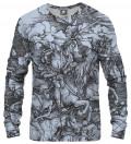 Durer Series - Four Riders Sweatshirt, by Albrecht Durer