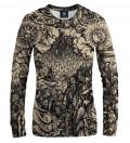 Durer Series - Fifth Seal women sweatshirt, by Albrecht Durer